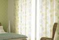 Panel Blinds - Domestic Blinds