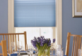 Pleated Blinds - Domestic Blinds