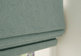 Roman Blinds - Domestic Blinds